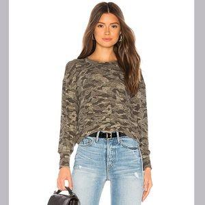 Joie Caleigh Sweatshirt. Size L. NWT. Retail- $150